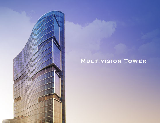 Properties - Multivision
